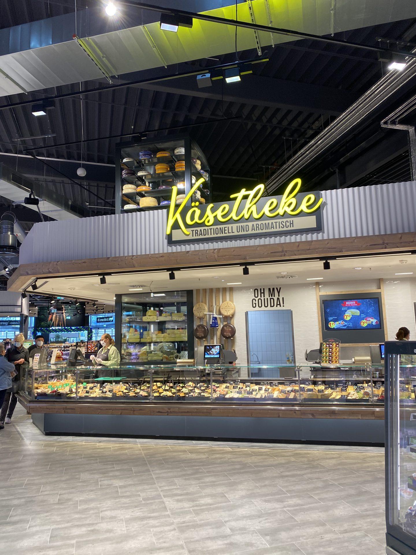 Freesen Center Neumünster Flohmarkt